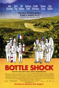 Wijnfilm Bottle Shock