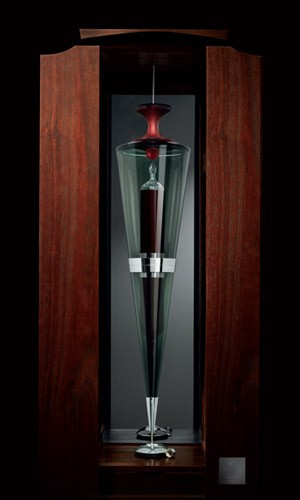 Penfolds Ampoule Project