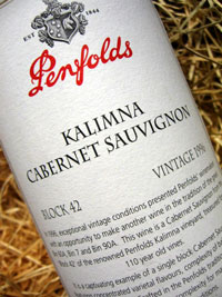 Penfolds Block 42